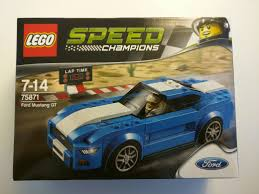 lego ford mustang lego speed champions mustang assembly album on imgur
