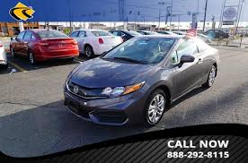 2014 honda civic lx coupe in temple hills md 2hgfg3b59eh524560