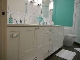 Bathroom Vanities Albuquerque Contemporary White Shaker Bathroom Vanity Regarding Bathrooms