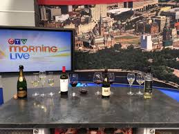 wine glasses which ones are best for you as seen on ctv morning