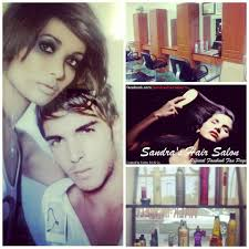 sandra u0027s hair salon home facebook