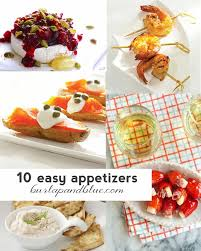 easy appetizers easy appetizers 5 ingredients or less