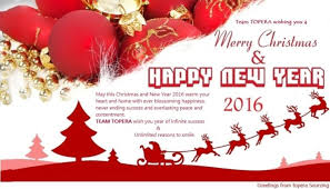 wish you and your family a merry and happy new year