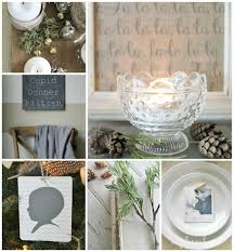 rustic glam home decor christmas inspiration 25 gift ideas decor u0026 recipes city farmhouse