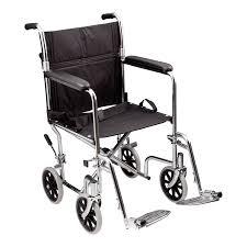 Airgo Comfort Plus Transport Chair Transport Chair Sku 775757008554