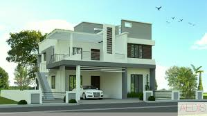 Newly Modernized Houses With Kerala House Designs Home Buildings