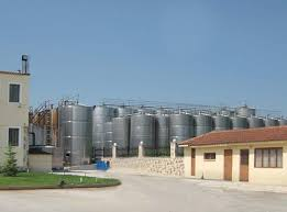 Greek Wine Cellars - greek wine cellars nemea newwinesofgreece com