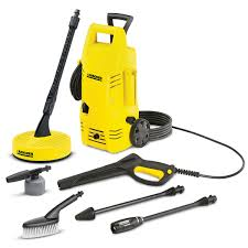 T Racer Patio Cleaner by Karcher Pressure Washer With Patio Cleaner Attachment Icamblog