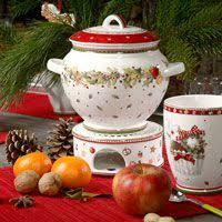 villeroy boch vánoční hračky collection ornaments
