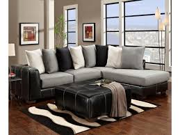 affordable furniture 6350 two piece sectional with chaise royal