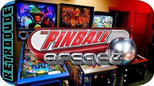 Best Zen Pinball Tables Top 10 Best Pinball Arcade Tables Youtube