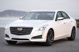 what is a cadillac cts 4 2016 cadillac cts reviews and rating motor trend