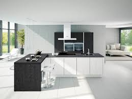 cuisine moderne et blanc cuisine moderne blanche et armoire de blanc lzzy co