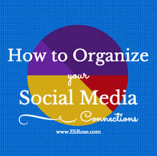 Organize Media by How To Organize Your Social Media Followers
