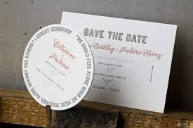 save the date coasters carte de visite letterpress save the dates and coasters figura