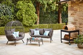 Outdoor Armchairs Australia Mimosa Bunnings Warehouse