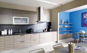 implantation type cuisine cuisine design melamine arcos 1 une cuisine éaire bien