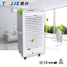 150l day oem customized dehumidifier for villa store basement