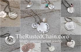 Stamped Jewelry Stamped Jewelry U2013 Jewelry