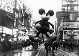 nyc vintage photos the macy s thanksgiving parade through the