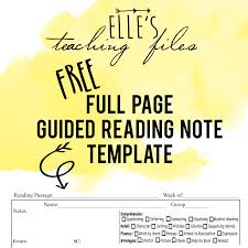 names for guided reading groups guided reading note template anecdotal recordings free