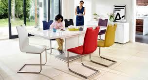 grande table and chairs meilleur ides de conception de maison grande white extending dining table and
