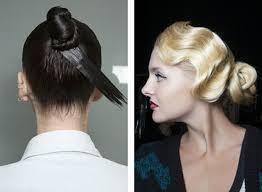 Hochsteckfrisurenen F Lange Glatte Haare by 25 Trendige Frisuren Für Winter Lange Haare Sind In