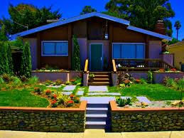 Modern Front Garden Design Ideas Wonderful Foxy Modern Front Yard Fence Ideas Garden Designs Ideas