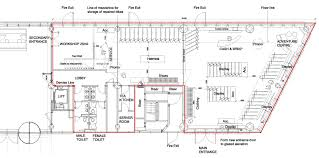 Acc Floor Plan by Retail
