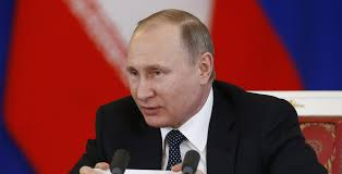 Putin s no populist but he can gain from populist movements worldwide