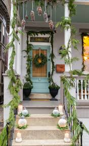 christmas porch decorations christmas porch decorating ideas home stories a to z