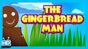 the gingerbread man bedtime story animated full story for kids