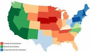 San Francisco In Us Map by Minnesota Lives Up To Its Numbing Reputation Into Third Week Of