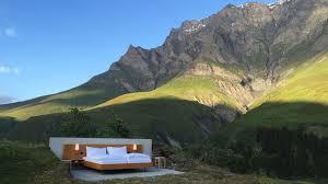chambres d hotes suisse un hôtel zéro étoile en suisse suisse tourisme