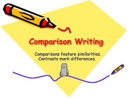 Comparison And Contrast Essays Examples Mrsm1002 Licensed For Non Commercial Use Only Mrsmwiki