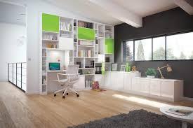 amenager bureau dans salon chambre enfant amenagement bureau la bibliotheque bureau archea