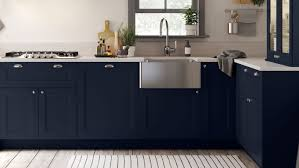 ikea blue grey kitchen cabinets axstad blue kitchen ikea