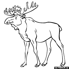 coloring pages starting letter mou u003d1 8