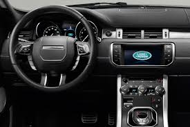 land rover hse interior new land rover range rover evoque 2 0 td4 hse dynamic 5dr auto