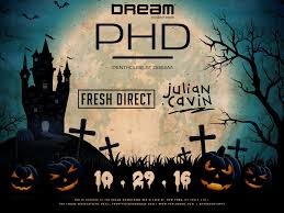 halloween city application halloween at dream downtown phd tickets dream downtown new