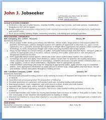 sample resume for warehouse forklift operator warehouse resume