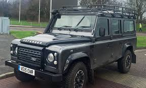 land rover 110 defender is dead not to us it isn u0027t our cars land rover