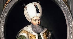 Ottoman Ruler Hungarian Archaeologists Find Mosque Ruins Hinting At Sultan