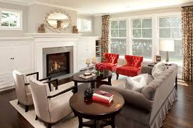 Accent Chairs For Living Room Contemporary Accent Chairs For Living Room Furniture Pertaining To