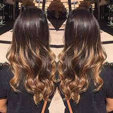 rich cherry hair colour top 30 chocolate brown hair color ideas styles for 2018