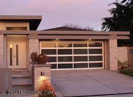 Painting Aluminum Garage Doors by Aluminum U0026 Glass Garage Doors Zielger Doors Inc
