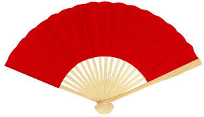 fans for weddings silk fans for weddings 10 pack paperlanternstore