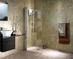 Walk In Shower Without Door Walk In Shower No Door Majestic Hotel South Walk In Shower