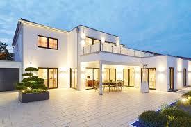 Bad Cannstatt Plz Luxushaus Villa Cannstatt Ein Fertighaus Von Gussek Haus