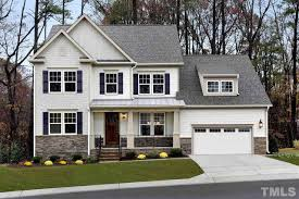 Craftsman House For Sale 1804 Yates Wheel Way Raleigh Nc 27606 Mls 2085286 Redfin